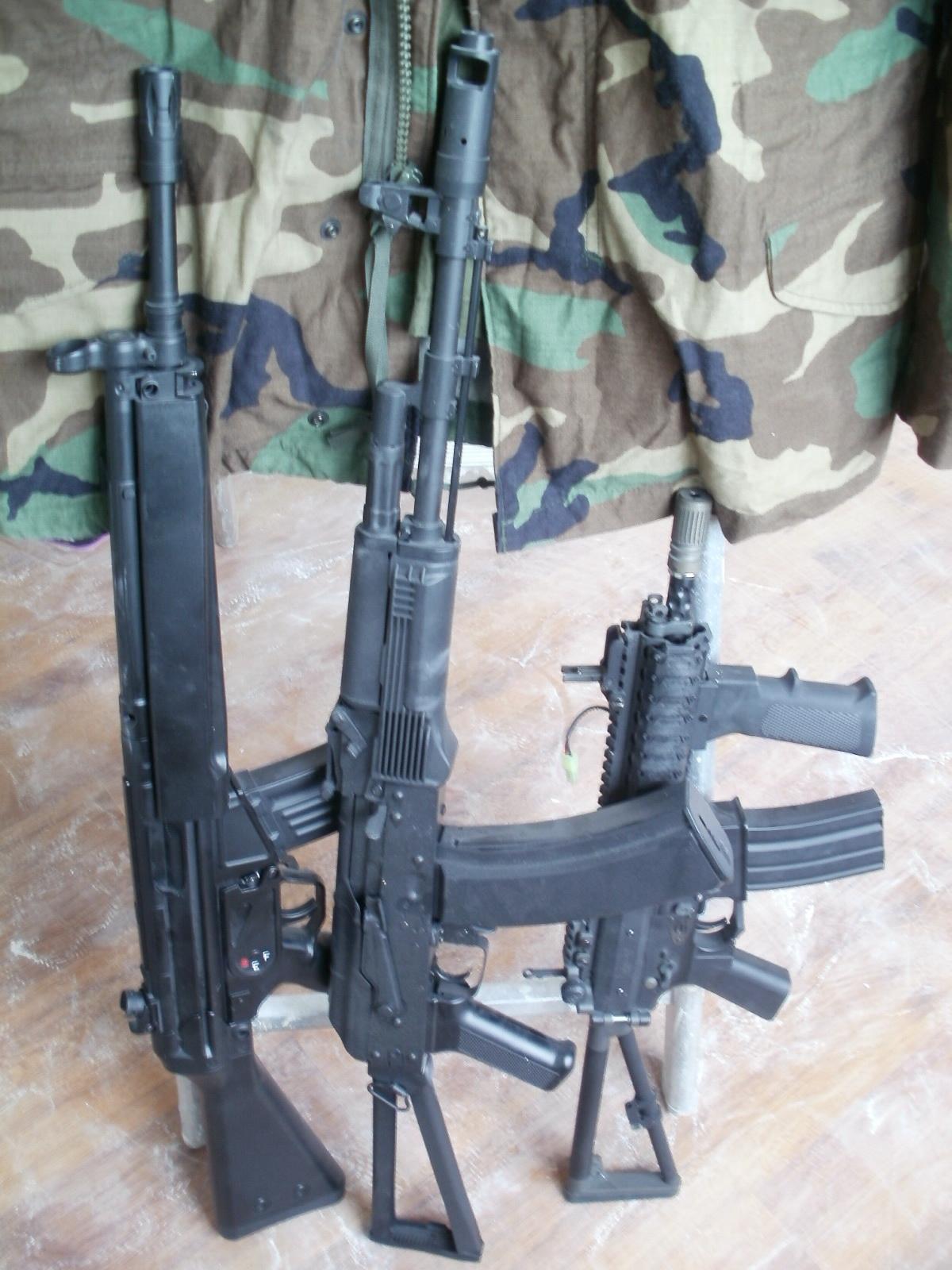 AK74 S JG Blow back métal P1010003%7E0